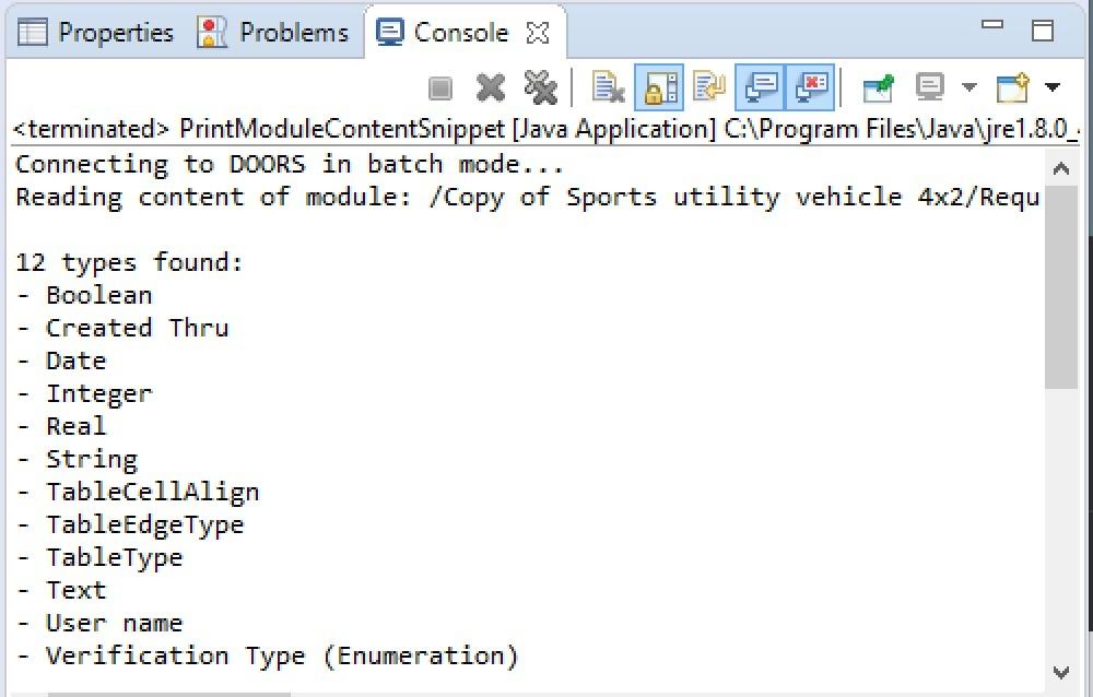 Design Integration Software and IBM Rational Tools