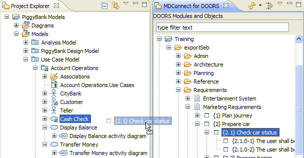 MDAccess and Collaborative Engineering Software