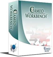 Cameo Workbench PTC Software Products and Design Integration Software