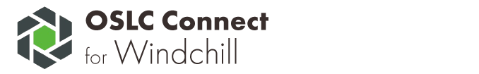 OSLC Connect for Windchill and Formal Process Review